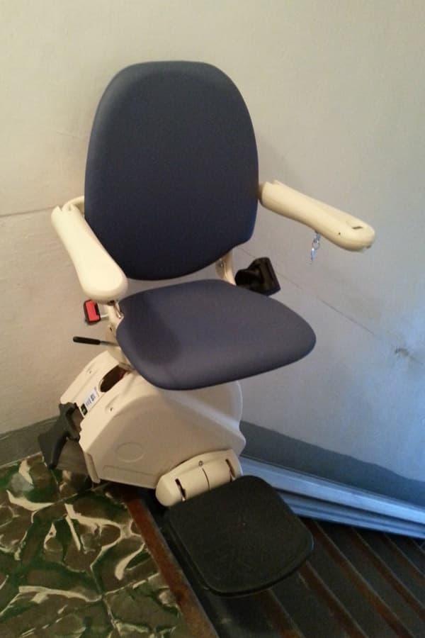 silla-salvaescaleras recta artemis