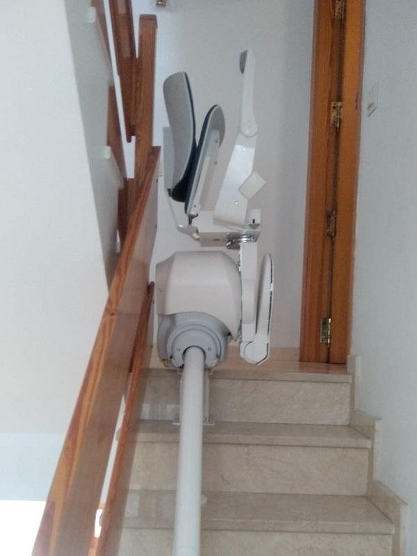Silla-sube-escaleras-Simotec-Catarroja-Simotec-plegada-arriba